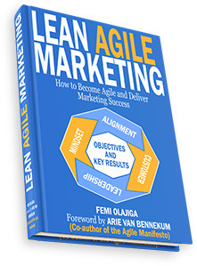 Lean Agile Marketing